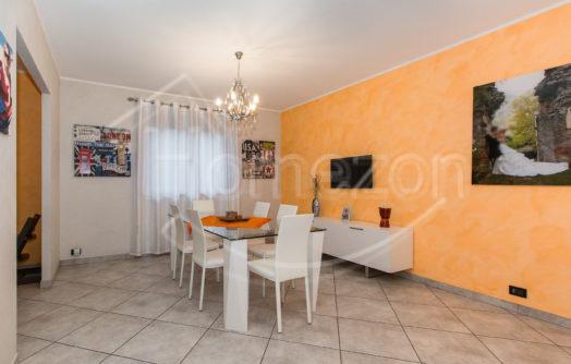 Villa in vendita a Lombardore