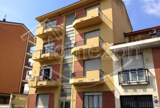 Appartamento Affitto Parella
