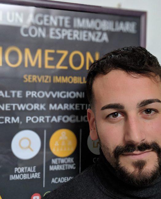 Zaza Elias Homezon