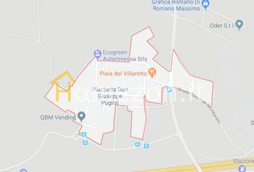Agenzia immobiliare Quartiere Villareto