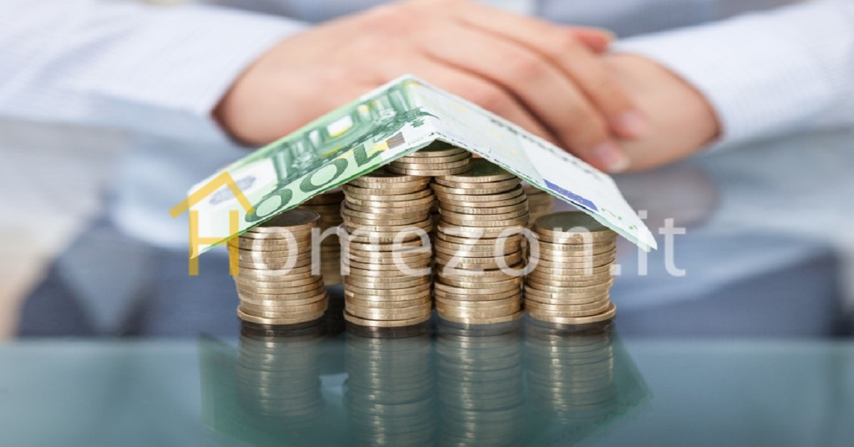 plusvalenze immobiliari: aumento tasse