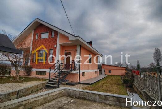 Pianezza Villa in vendita