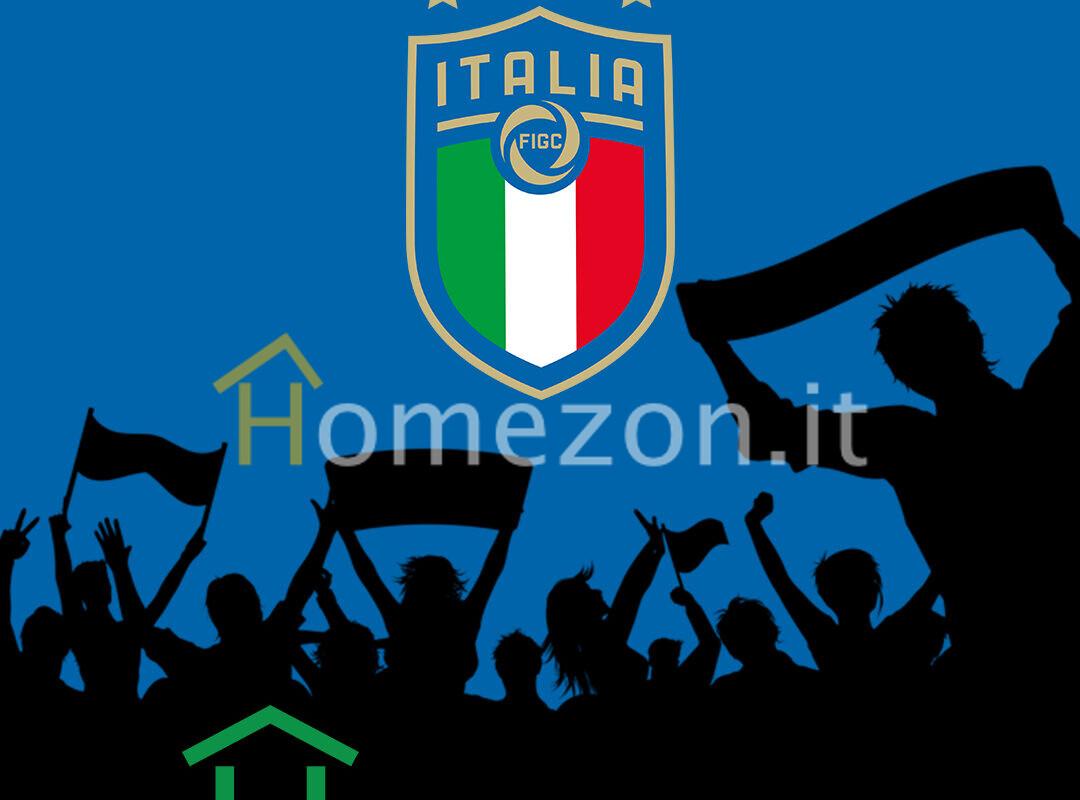 Uefa Euro 2020 - Homezon